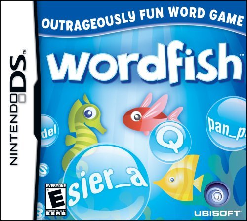 Ninds Wordfish