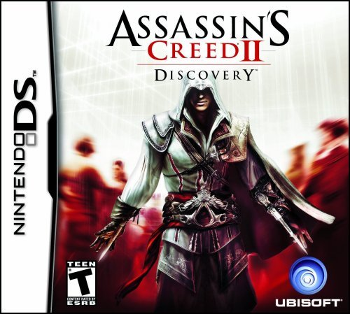 Nintendo Ds Assassins Creed 2 Ubisoft