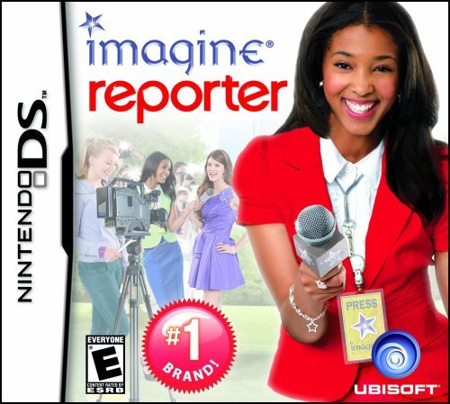 Ninds Imagine Reporter