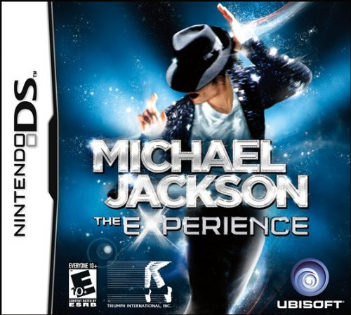 Ninds Michael Jackson The Experience