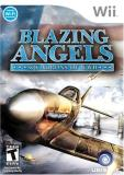 Wii Blazing Angels
