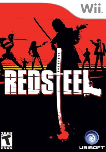 Wii Red Steel