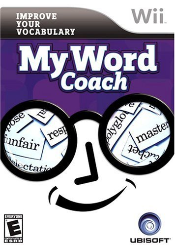Wii My Word Coach