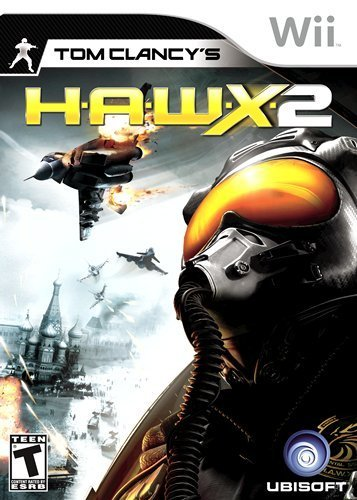 Wii Tom Clancy's H.A.W.X. 2