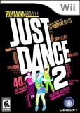 Wii Just Dance 2 Ubisoft E10+