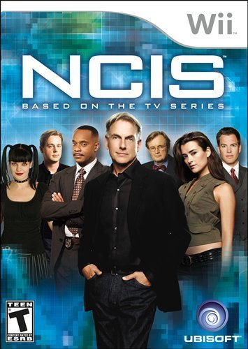 Wii Ncis T