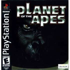 Psx Planet Of The Apes Rp