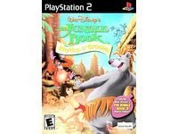 Ps2 Jungle Book Rhythm & Groove