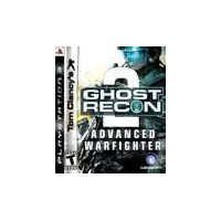 Ps3 Advanced Warfighter 2 Ghost
