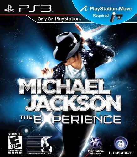 Ps3 Move Michael Jackson The Experience