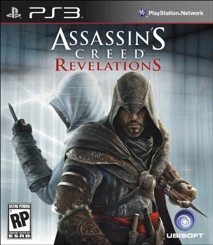 Ps3 Assassins Creed Revelations Limited Edition