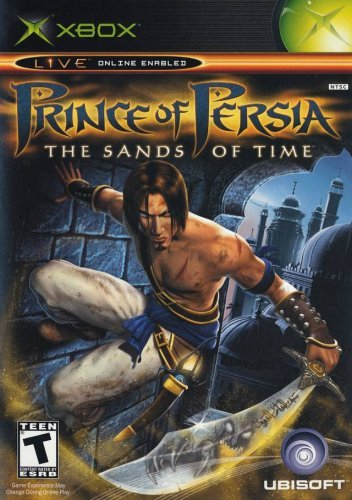 Xbox Prince Of Persia