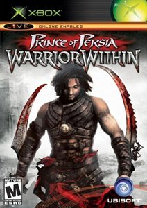 Xbox Prince Of Persia Warrior Within