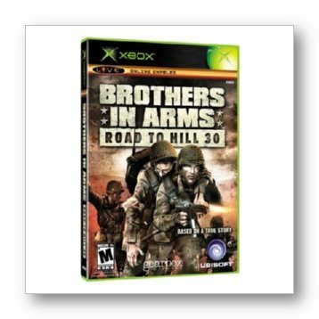 Xbox Brothers In Arms