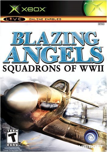 Xbox Blazing Angels