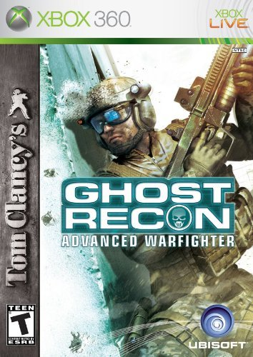 Xbox 360 Ghost Recon Advanced War