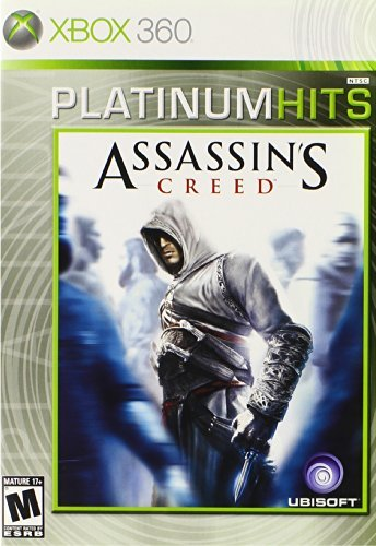 X360 Assassin's Creed