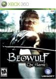 Xbox 360 Beowulf The Game Ubisoft T