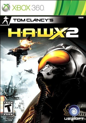 Xbox 360 Tom Clancy's H.A.W.X. 2