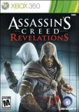 Xbox 360 Assassin's Creed Revelations Ubisoft M