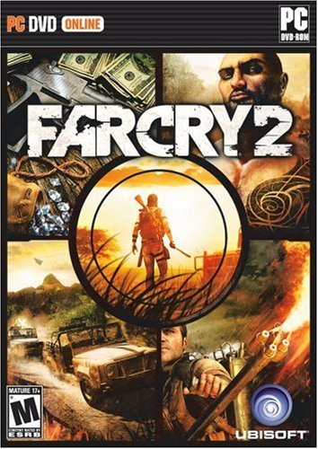 Pc Far Cry 2 M