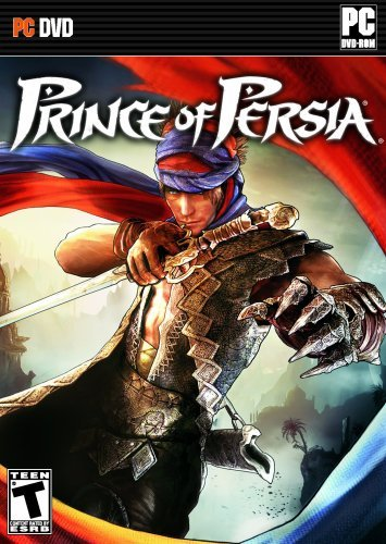 Pc Games Prince Of Persia Ubisoft T