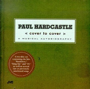 Paul Hardcastle Cover To Cover 2 CD Set