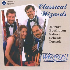 Wizards Classical Wizards