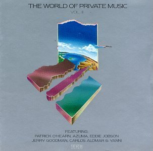 World Of Private Music Vol. 2 World Of Private Music
