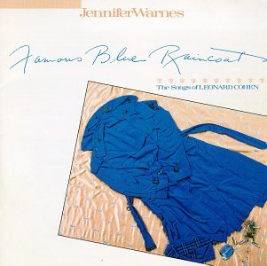Warnes Jennifer Famous Blue Raincoat