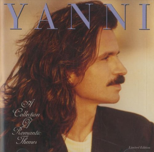Yanni Collection Of Romantic Themes
