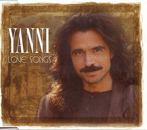 Yanni Love Songs Lmtd Ed.