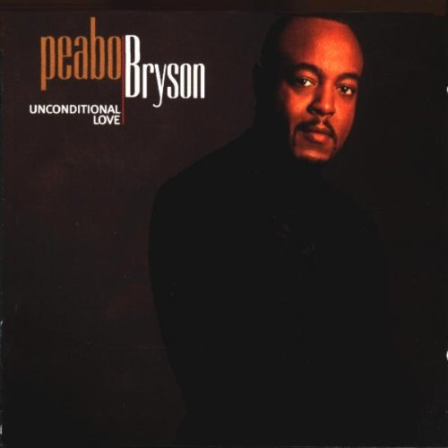 Peabo Bryson Unconditional Love Hdcd