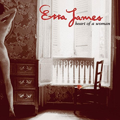 James Etta Heart Of A Woman