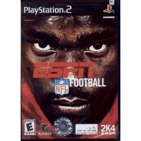 Ps2 Espn Nfl Football 2k4
