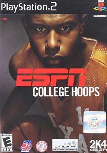 Ps2 Espn College Hoops