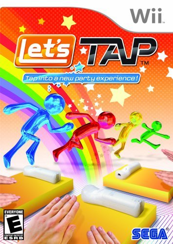 Wii Lets Tap