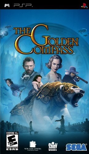 Psp Golden Compass