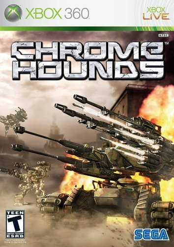 X360 Chromehounds