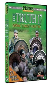 Truth Vol. 17 Spring Turkey Hunting