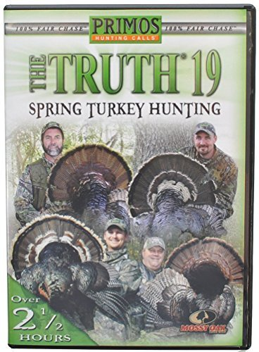 Truth 19 Spring Turkey Hunting