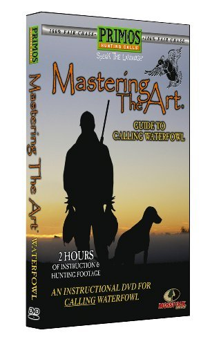 Mastering The Art Waterfowl Instructional Hunting