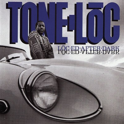 Tone Loc Loc Ed After Dark