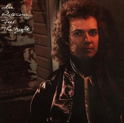 Lee Ritenour Feel The Night