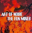 Art Of Noise Fon Mixes CD R