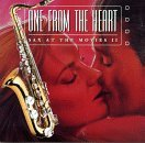 Jazz At The Movies Band One From The Heart Sax At The