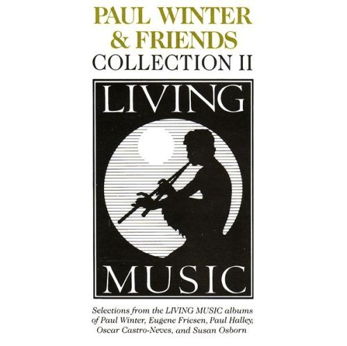 Paul & Friends Winter Living Music Collection 2