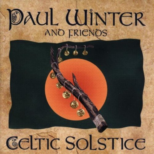 Winter Paul Celtic Solstice