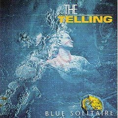 Telling Blue Solitaire
