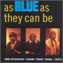 Jimmy Witherspoon Blue As They Can Be